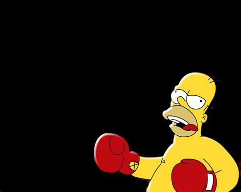 wallpapers apple homer simpson homer simpson mac wallpapers wallpaper cave