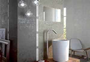 superb Beton Cire Mur Salle De Bain #4: faience_effet_beton_cire_taupe-z-c446.jpg