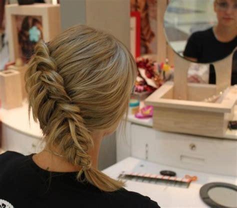 french braid wedding hairstyles long hair side french braid wedding hairstyles for long hair