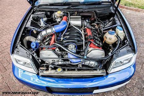 Audi V8 Turbo by Custom Audi B5 Quattro V8 Single Turbo 800bhp Only One On