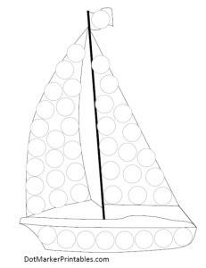 dessin bateau gommettes bateau enfants playmais pinterest gommette