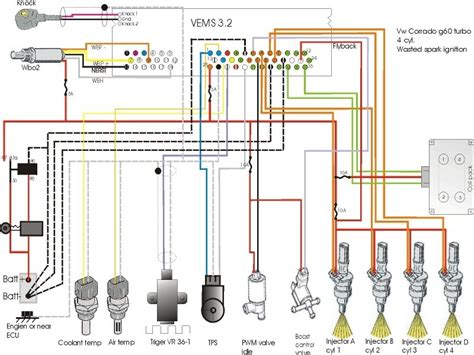 american autowire wiring diagram vw 62 basic electrical