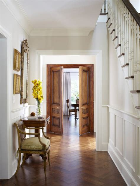White Wainscot by Wainscoting With White Trim Ideas Pictures Remodel And Decor