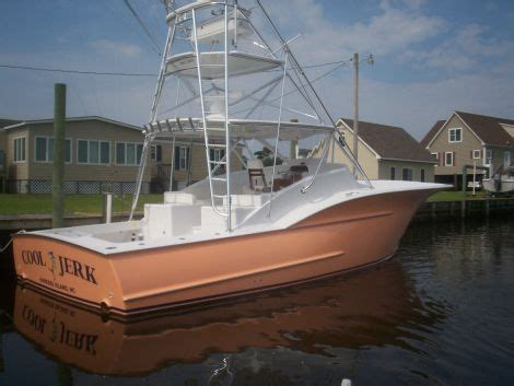 boats for sale in outer banks nc 2013 37 foot outerbanks boatworks express other for sale