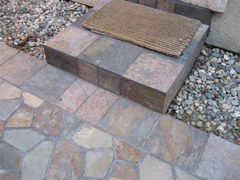 outdoor tile pavers patterns landscape