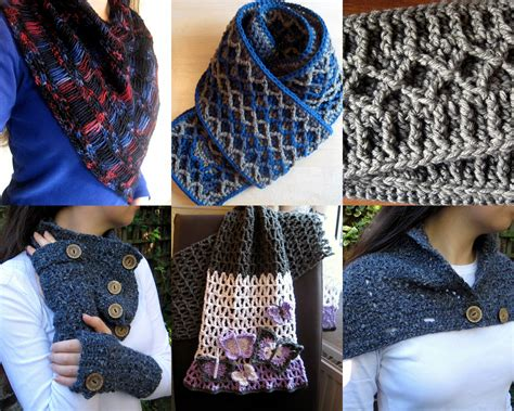 pattern for a fabric shawl scarf and cowl patterns make my day creative