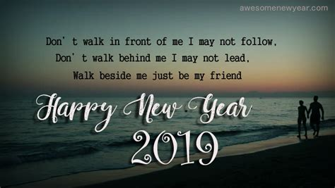 best wishes in new year happy new year 2019 wishes quotes for friends best wishes