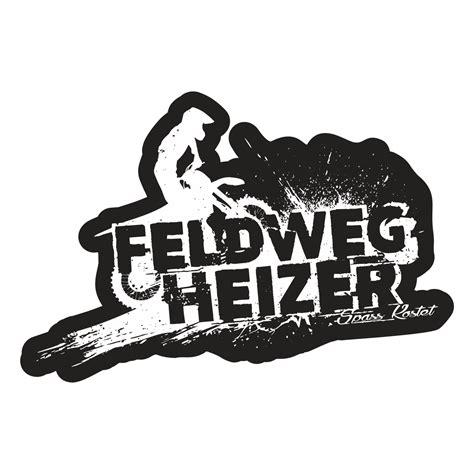 Motocross Aufkleber Heckscheibe by Aufkleber Feldwegheizer