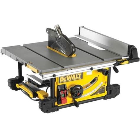 dewalt work bench dewalt dwe7491 table saw 250mm 10 inch 110v bench saw