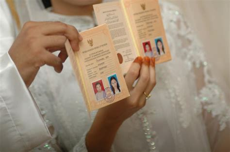 gak susah kok urus surat nikah undanganpro