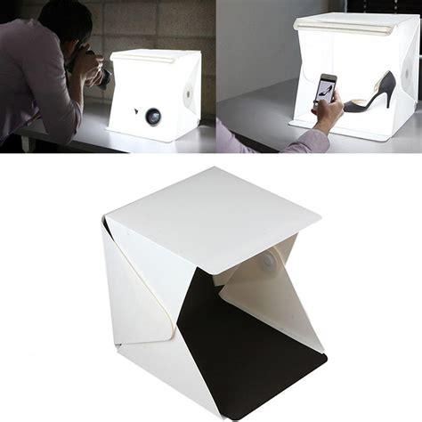 Microscope Mini Dengan Lu Led photo studio mini magnetic dengan lu led size small white jakartanotebook