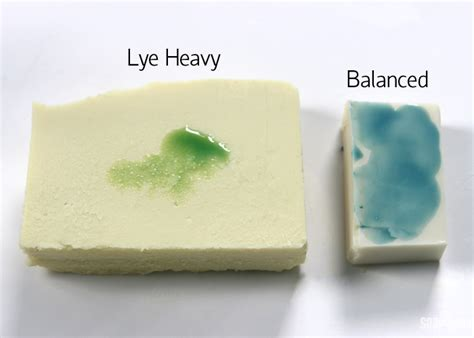 Tje Transparent Soap mess up guide soap