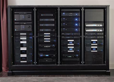 Largest Elan G System Built Neat O Elan G Controls 11 Tvs 54 Speakers 20 Audio
