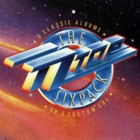 zz top bar bq the zz top sixpack zz top mp3 buy full tracklist