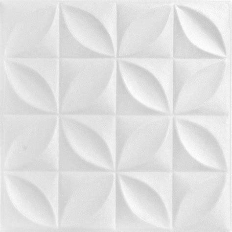 styrofoam ceiling tiles home depot a la maison ceilings perceptions 1 6 ft x 1 6 ft foam