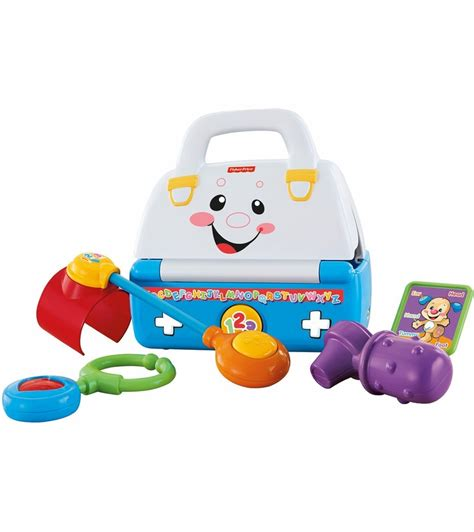 fisher price for fisher price laugh learn sing a song med kit