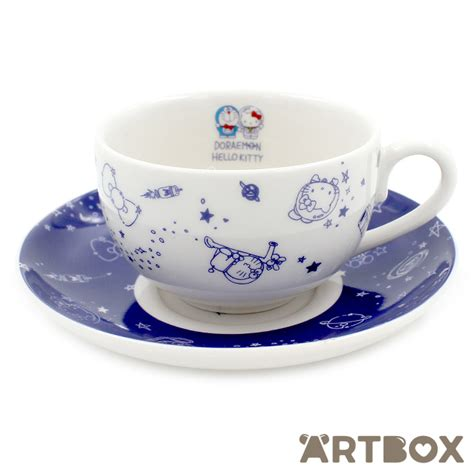 Special Edition Huang Character Tea Cup Squishy buy doraemon x hello in space teacup saucer set at artbox