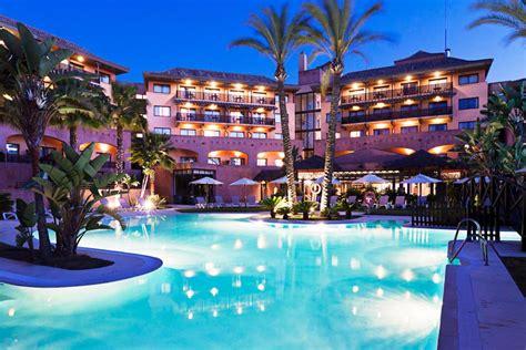hotel islantilla golf resort islantilla