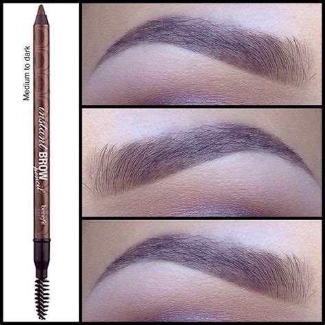 Eyebrow Sephora 17 images about eyebrows on brows high five