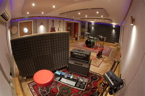 live room recording the live rooms at the silk mill recording studio
