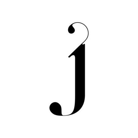 typography j letter 25 best ideas about letter j on j