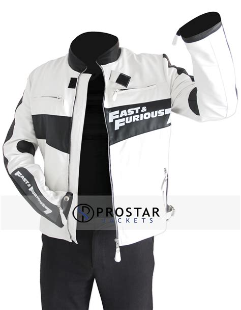 fast and furious zip vin diesel fast and furious 7 jacket