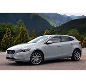 Volvo V40 2012 Pictures Images 11 Of 48