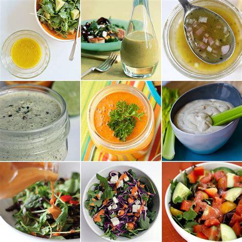 healthy fats salad dressing healthy salad dressing recipes popsugar fitness australia
