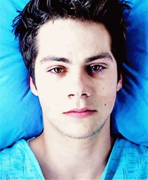 stiles stilinski on imgfave