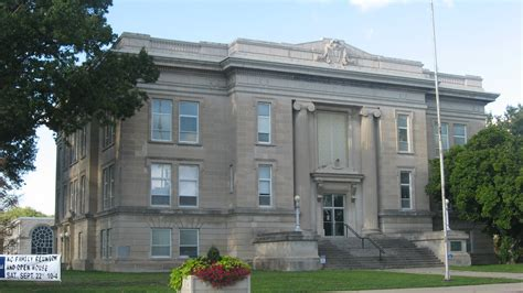 marion county court house buildings and structures in marion county illinois