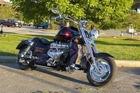 Boss Hoss Motorrad Modelle by Boss Hoss