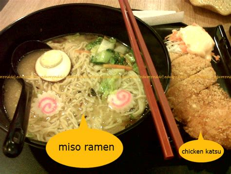 Mie Ramen Oishii rothithawar mie aceh ramen my review