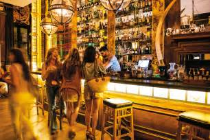 best bars in barcelona el born el raval and barrio