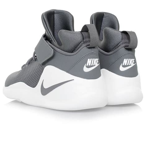 nike kwazi cool grey sail shoe 844839 in gray for lyst