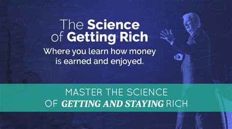the science of getting master the science of getting and staying rich proctor gallagher institute