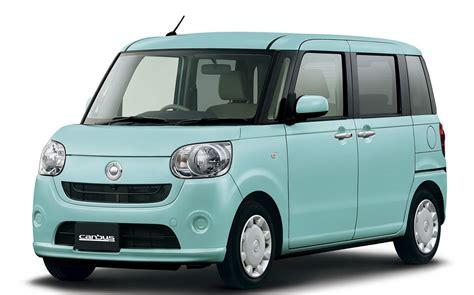 Daihatsu Gr Daihatsu Move Canbus