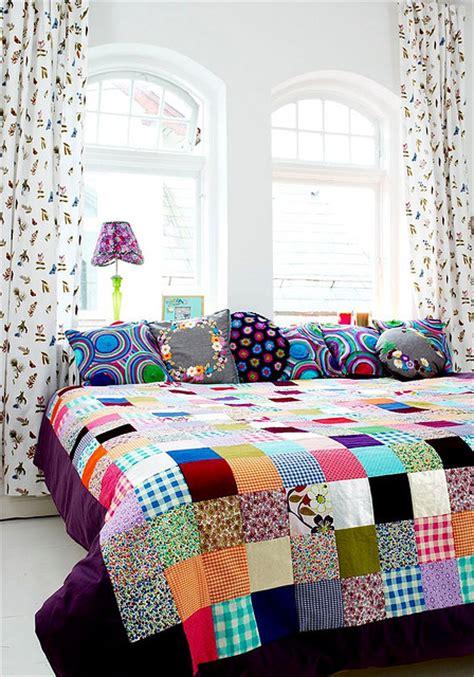 I Patchwork - k箟rkyama patchwork yatak 214 rt 252 s 252 modelleri hobi fikirleri