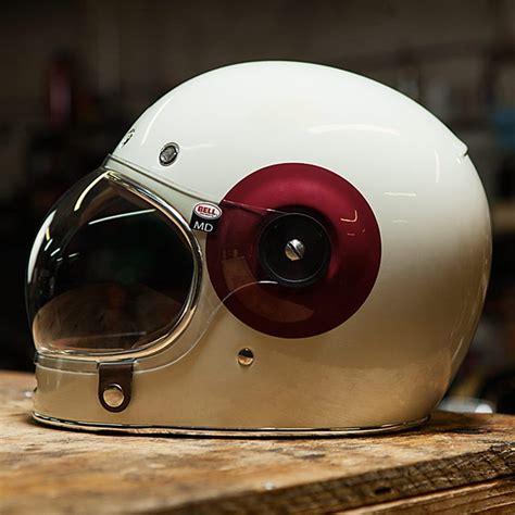 Vintage Motorradhelm by Vintage Bell Motorcycle Helmet Sex Movies Pron