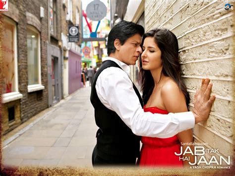 film india terbaru jab tak hai jaan jab tak hai jaan movie wallpaper 15