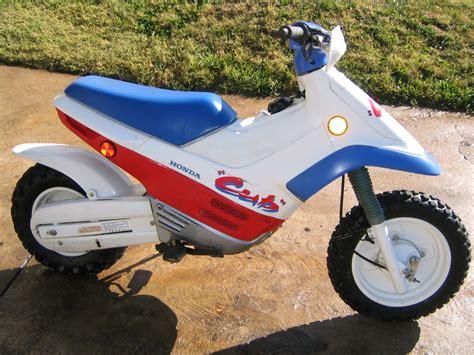 honda cube gli scooter degli anni 90 corriere it