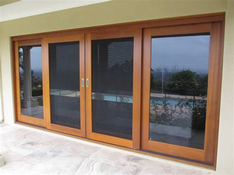 Patio Glass Doors 4 Panel Sliding Glass Door Bitdigest Design Finding The Right Sliding Glass Patio Doors