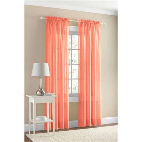 apricot colored curtains 1000 ideas about voile curtains on pinterest curtains