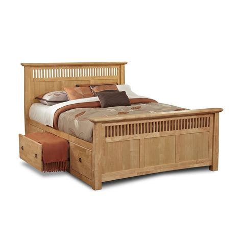 cheap wood bed frames cheap queen bed frames the best 28 images of trundle bed