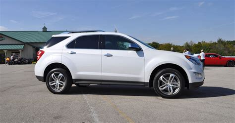 is chevrolet equinox a car chevy equinox 2012 with ecoboost autos post
