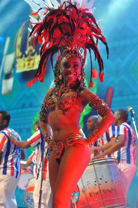 unveiling the muse the lost history of carnival in new orleans books after 25 years of performing rio s lead carnival