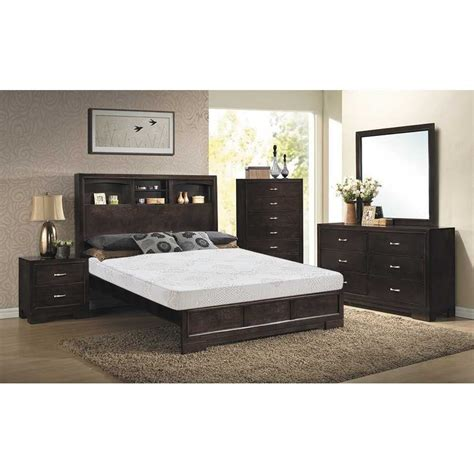 lifestyle furniture bedroom sets mya 5 piece bedroom set z 4233 5pcset lifestyle