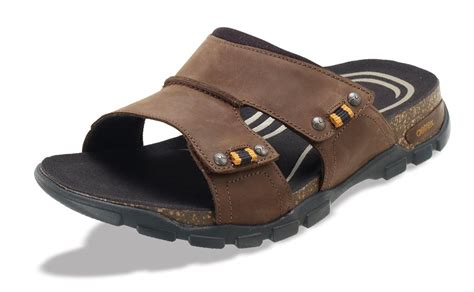 orthopedic sandals mens aetrex ventura orthotic sandals free shipping