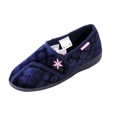 diabetic slippers for womens dunlop slippers diabetic orthopaedic comfort boots