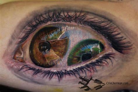 tattoo on eyeball eye images designs