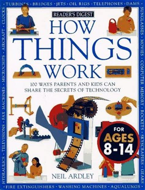 how do drones work technology book for children s how things work books books how things work 100 ways parents and can the